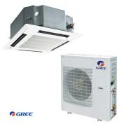 Касетъчен климатик Gree GKH36K3FI / GUHD36NK3FO