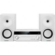 Microsistem Blaupunkt MS30BT Edition, 2x20W, CD player, Bluetooth, FM radio, USB