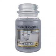 Yankee Candle A Calm & Quiet Place 623 g vonná sviečka unisex