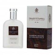 Truefitt&Hill Truefitt & Hill - Sandalwood Aftershave Balm 100 ml