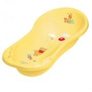 Kadica za bebe sa otvorom Okt kids 8704.208 / Žuta