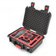 PGYTECH Maletín de seguridad rígido [Hard Case] para dron PGYTECH DJI Mavic Pro