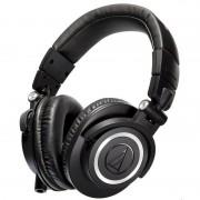 Technica Audio-Technica ATH-M50X Auscultadores de Estudio Fechados