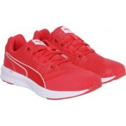 Puma NRGY Resurge Running Shoes For Women(Red)