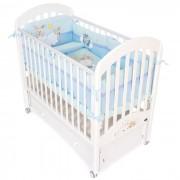 Feretti Комплект в кроватку Feretti Rabbit Sestetto Long (6 предметов)