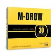 M-DROW 30 Comprimidos - Intlab
