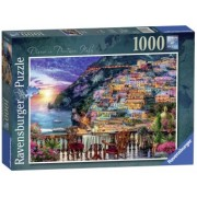 Puzzle Smart Cina In Positano, 1000 Piese