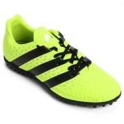 Chuteira Society Adidas Ace 16.3 TF Masculina - Masculino