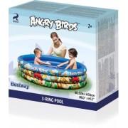 Bestway piscina gonflabila Angry Birds 96108B