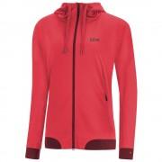 gore--wear C5 Windstopper Trail Hooded Jacket