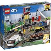 LEGO City LEGO® CITY 60198 Nákladní vlak