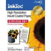 Хартия InkJet Coated Paper, A3, 105 g/m2,1440dpi - ITP-7210A3 - INKTEC-PAP-72A3