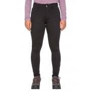Pantalon pentru femei Vanessa, negru negru L