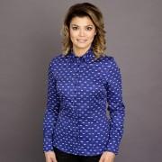 Femei cămașă 7736