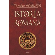 Istoria romana. Vol. I-IV (eBook)
