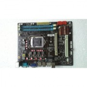 intel core i5 kit i5 processor+h55 motherbord+8g ram+fan