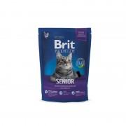 Brit Premium Cat Senior, 300 g
