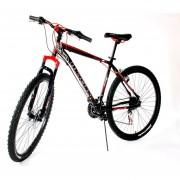 Bicicleta Marca Mercurio Mod. Ranger R26- Multi Color ( Se Entrega El Color En Existencia)