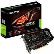 Видео карта GeForce GTX 1050 Ti OC 4G GB N105TOC-4GD 1.2
