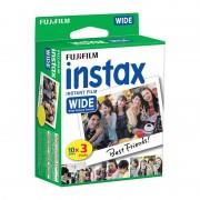 Fujifilm Instax Wide Film - 30 stuks