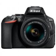 Nikon D5600 svart + AF-P DX 18-55/3,5-5,6G VR