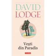 Vesti din Paradis (eBook)