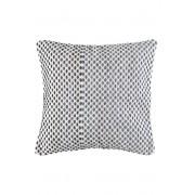 Gripsholm Kuddfodral Granat 50x50 cm - Ombreblå