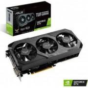 Placa video ASUS TUF Gaming X3 GeForce GTX 1660 Advanced 6GB GDDR5 192-bit