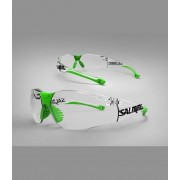 Salming Split Vision JR Green