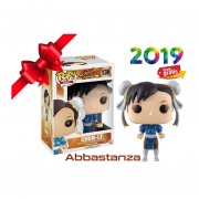 Chun-li Funko POP Street Fighter Videojuego Games