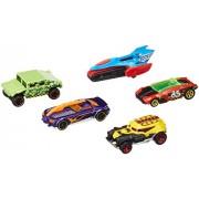 Hot Wheels HW Imagination Attack Pack-5 Pack
