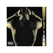 UNIVERSAL MUSIC 2PAC - The Best Of 2PAC- Part 1: Thug CD