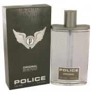 Police Original by Police Colognes Eau De Toilette Spray 3.4 oz