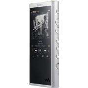 Sony NW-ZX300S Walkman - Hi-Res audio MP3-speler - 64 GB - Zilver