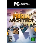 Introversion Software Prison Architect PC