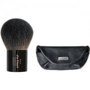 Da Vinci Selection Powder brush Pocket Powder Brush, extra-fine dark-brown mountain goat hair 1 Stk.