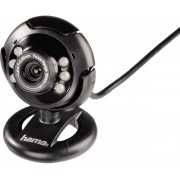 Hama Webcam Ac-150/Red