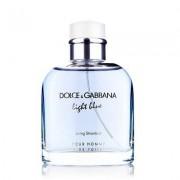 Dolce&Gabbana Light Blue Living Stromboli Pour Homme - Tester