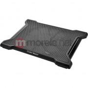 "Cooler laptop Cooler Master NotePal X-Slim II, pana la 15.6"", Black"