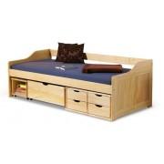 Детско легло BM-Maxima 1