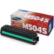 Samsung CLT-M504S toner magenta