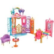 Barbie Dreamtopia Transportvänlig Slott