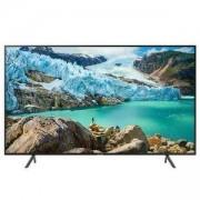 Телевизор Samsung 43RU7172, 43 инча (3840 x 2160), 1400 PQI, HDR 10+, Dolby Digital Plus, DVB-T2CS2, HDMI, USB, Wireless, Bluetooth, UE43RU7172UXXH