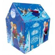 Ktrs enterprises Frozen Playhouse Pipe Tent