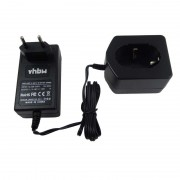 Hitachi 1.2V-18V Ni-MH / Ni-CD szerszámgép akkumulátor töltő adapter (1.2V - 18V)