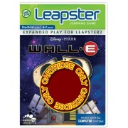 LeapFrog Leapster Learning Game: Wall-E --