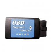 Bluetooth OBD2 univerzális hibakódolvasó autódiagnosztika