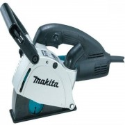 Masina De Taiat Cu Disc Diamantat Makita Sg1251J 1400 W, 125 Mm