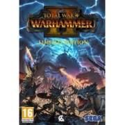 TOTAL WAR WARHAMMER 2 LIMITED EDITION - PC