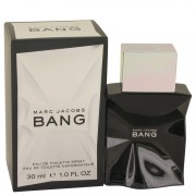 Marc Jacobs Bang Eau De Toilette Spray 1 oz / 30 mL Men's Fragrances 492260